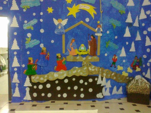 Aspiranti attori scuola dell 39 infanzia i pini for Cartelloni di natale per la scuola dell infanzia